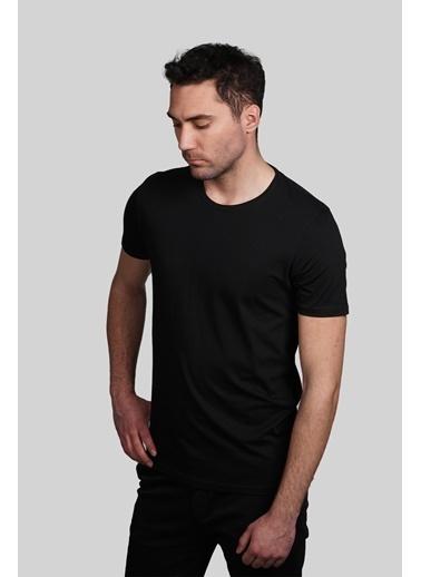IGS Tişört Siyah